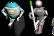 Commission Robotics review