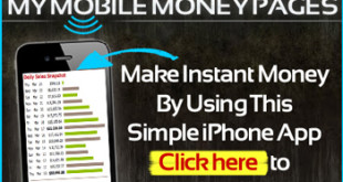 my mobile money pages review