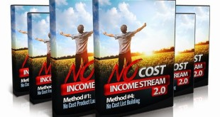 no cost income stream review