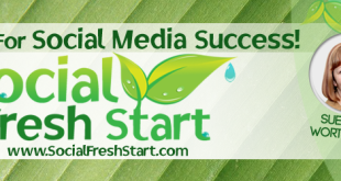 social fresh start review
