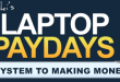laptop paydays review