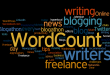 word count for a blog post