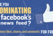 dominating facebook's news feed review
