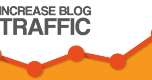 increase organic traffic to your blog posts