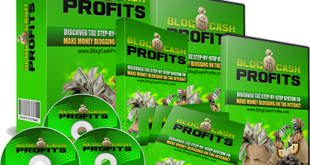blog cash profits review