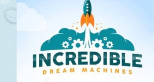 incredible dream machines